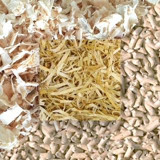 Obrázok pre kategóriu podestýlky pro hlodavce