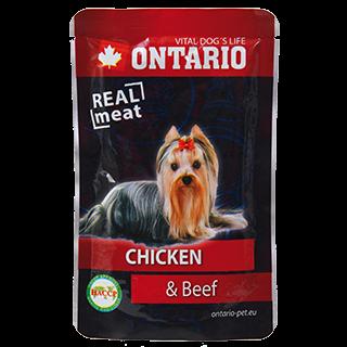 Obrázok pre kategóriu Ontario kapsičky pro psy