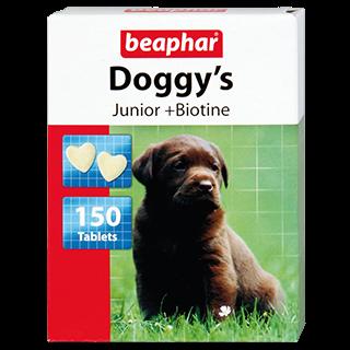 Obrázok pre kategóriu Beaphar pamlsky pro psy