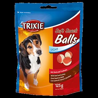 Obrázok pre kategóriu Trixie pamlsky pro psy