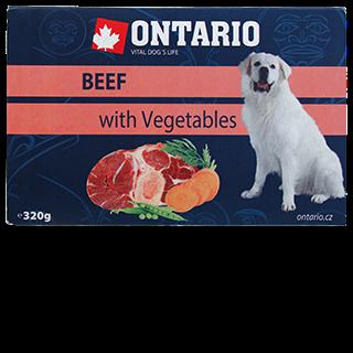 Obrázok pre kategóriu Ontario paštiky pro psy