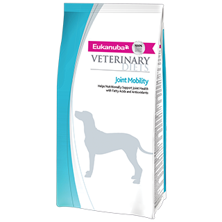 Picture for category Eukanuba Veterinary Diet suché krmivo pro psy