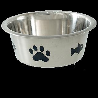 Obrázok pre kategóriu nerezové misky pro psy