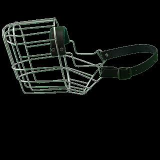 Obrázok pre kategóriu kovové náhubky