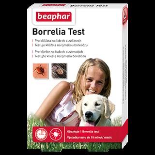 Obrázok pre kategóriu antiparazitika (volný prodej) pro psy