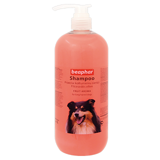 Obrázok pre kategóriu Beaphar šampony + kondicionéry