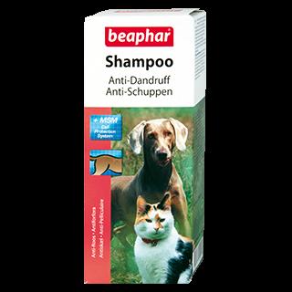 Obrázok pre kategóriu Beaphar šampony speciální