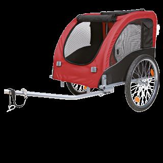 Obrázok pre kategóriu Trixie vozíky a doplňky