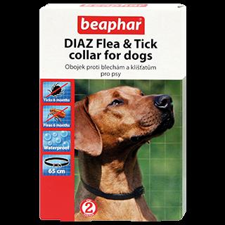 Obrázok pre kategóriu Beaphar antiparazitika (VLP) pro psy