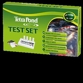 Obrázok pre kategóriu testy pro zahradní jezírka