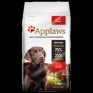 Obrázok pre kategóriu Applaws suché krmivo pro psy