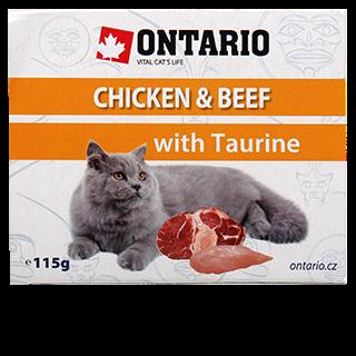 Obrázok pre kategóriu Ontario misky s masem
