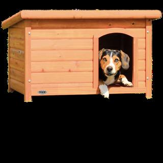 Obrázok pre kategóriu boudy dřevěné