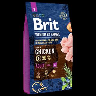 Obrázok pre kategóriu Brit Premium Nature