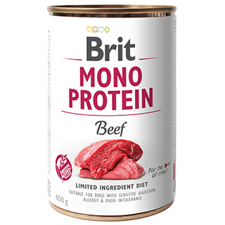 Obrázok pre kategóriu Brit Mono Protein pro psy