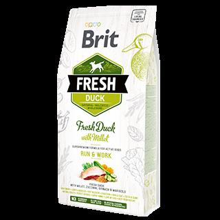 Obrázok pre kategóriu BRIT Fresh pro psy