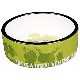 Obrázok pre kategóriu Trixie keramické misky pro psy