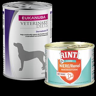Picture for category konzervy - veterinární diety pro psy