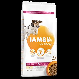 Obrázok pre kategóriu IAMS suché krmivo pro psy