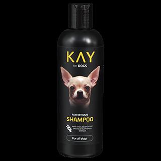 Obrázok pre kategóriu KAY for Dogs - šampony