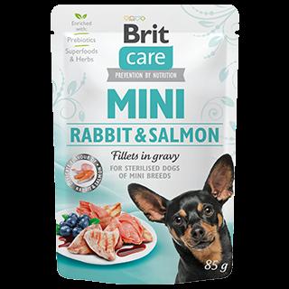 Obrázok pre kategóriu Brit Care - kapsičky pro psy